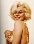 Marilyn Monroe- Bert Stern photoshoot
